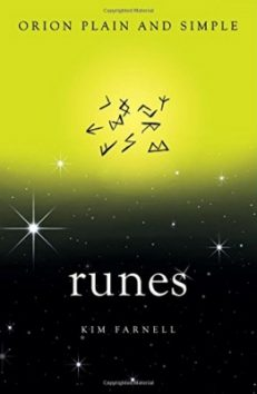 Runes Plain and Simple