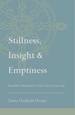 Stillness, Insight, and Emptiness