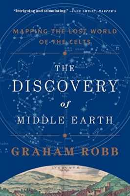 The Discovery of Middle Earth