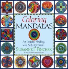Coloring Mandalas