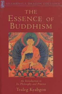 The Essence Of Buddihsm