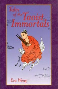 Tales of the Taoist Immortals