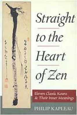 Straight to the Heart of Zen
