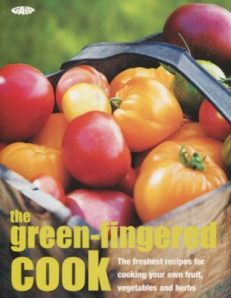 The Green-Fingered Cook