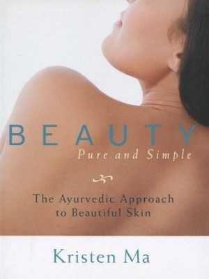 Beauty Pure And Simple