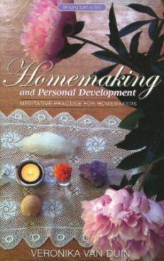 Homemaking And Personal Development