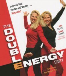 The Double Energy Diet