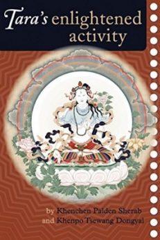 Tara`s Enlightened Activity