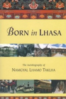 Born in Lhasa