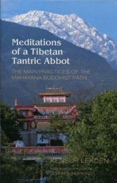 Meditations of a Tibetan Tantric Abbot