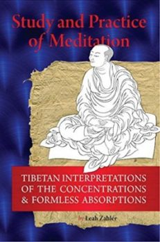 Study and Practice of Meditation