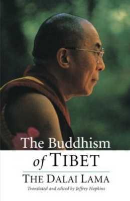 Buddhism of Tibet