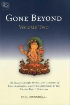 Gone Beyond – Volume 2