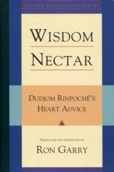 Wisdom Nectar