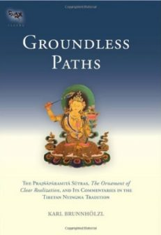 Groundless Paths