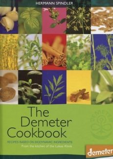 The Demeter Cookbook