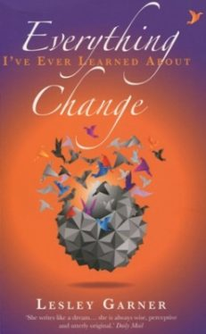 Everything I`ve Ever Learned About Change