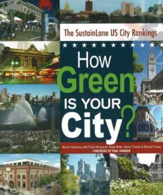 How Green Is Your City?