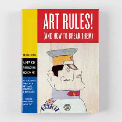 Art Rules! and How to Break Them