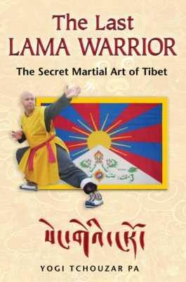 Last Lama Warrior
