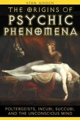 Origins of Psychic Phenomena