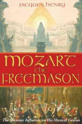 Mozart the Freemason