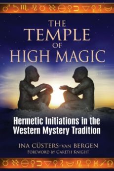 Temple of High Magic