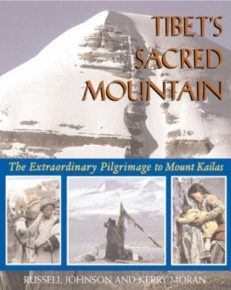 Tibet`s Sacred Mountain