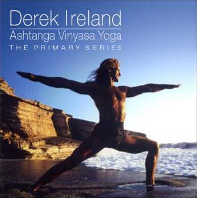Ashtanga Vinyasa Yoga – The Primary Series CD