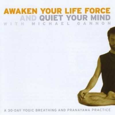 Awaken Your Life Force And Quiet Your Mind CD