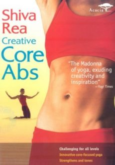 Creative Core Abs DVD