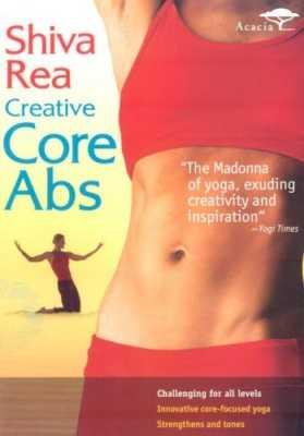 Creative Core Abs DVD