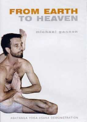 From Earth to Heaven DVD