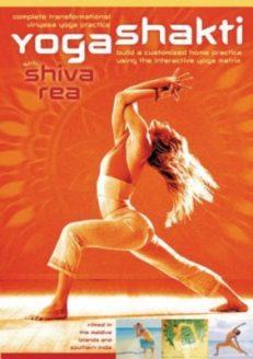 Yoga Shakti DVD