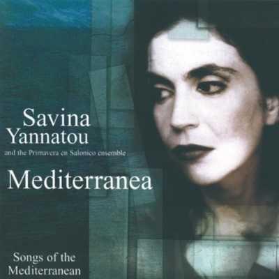 Mediterranea CD