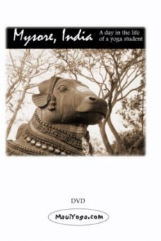Mysore, India DVD  – All Regions