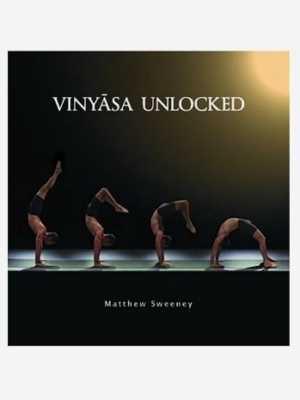 Vinyasa Unlocked DVD
