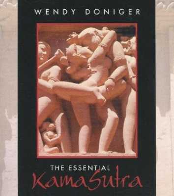 The Essential Kamasutra – CD