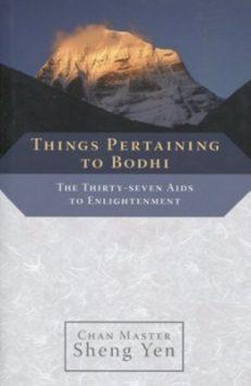 Things Pertaining To Bodhi
