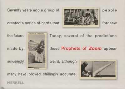 Prophets Of Zoom