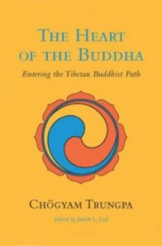 TheHeart of the Buddha