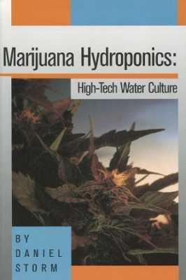 Marijuana Hydroponics