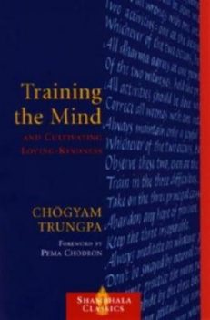 Training the Mind and Cultivating Loving-Kindness