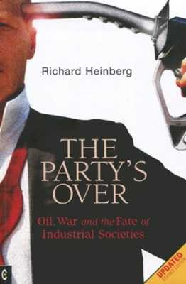 The Party`s Over