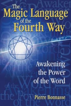 Magic Language Of The Fourth Way