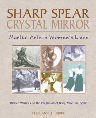 Sharp Spear, Crystal Mirror