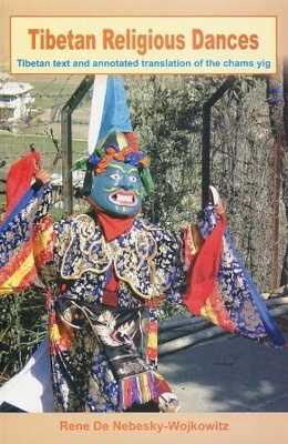 Tibetan Religious Dances