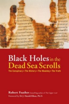 Black Holes In The Dead Sea Scrolls