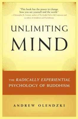 Unlimiting Mind