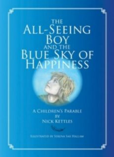The All-Seeing Boy & The Blue Sky Of Happiness